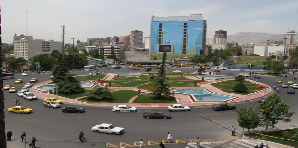 اجاره سوئیت در تهران