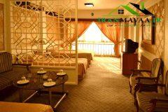 هتل استقلال تهران T.H.2