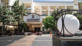 هتل اوین تهران T.H.4
