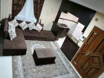 اجاره آپارتمان مبله 70 متری در کارون تهران T.C.AP.13
