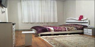 اجاره آپارتمان مبله 90 متری در تهران نو تهران T.E.AP.11