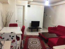 اجاره آپارتمان مبله 50 متری در شریعتی پلیس تهرانT.C.AP.36