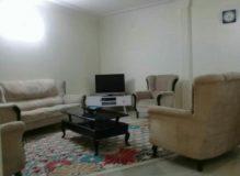 اجاره روزانه آپارتمان مبله 70متری در سید خندان تهرانT.C.AP.21