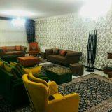 اجاره بهترین آپارتمان مبله 100متری ملاصدرا تهرانT.C.AP.37