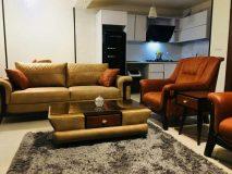 اجاره آپارتمان 110 متری مبله در یوسف آباد تهرانT.C.AP.39
