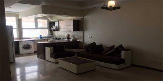 اجاره آپارتمان مبله 80 متری در هروی تهرانT.E.AP.9