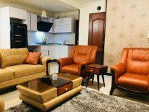 اجاره آپارتمان مبله 110 متری در یوسف آباد تهرانT.C.AP.38