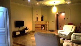 اجاره آپارتمان مبله 120 متری در مطهری تهرانT.C.AP.30