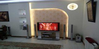 اجاره آپارتمان مبله 80 متری در فرحزاد تهران کد T.W.AP.3