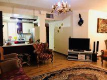 اجاره آپارتمان مبله 100 متری در شهرک غرب تهران کد T.W.AP.36