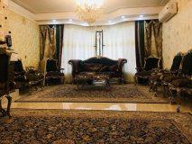 اجاره آپارتمان مبله در کامرانیه تهران کد T.N.AP.30