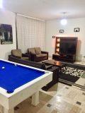 اجاره آپارتمان مبله 130 متری در پاسداران تهران کد T.N.AP.43