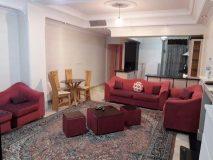اجاره سوئیت مبله 90 متری در پونک تهران کد T.W.AP.22