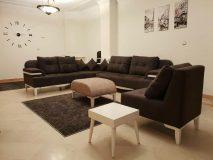 اجاره روزانه آپارتمان مبله 80 متری در شهرک غرب تهران کد T.W.AP.42