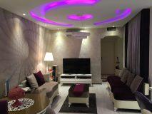 اجاره روزانه آپارتمان مبله 100 متری در مرزداران تهران کد T.W.AP.47