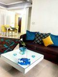 اجاره آپارتمان مبله 100 متری در ظفر تهران کد T.N.AP.3