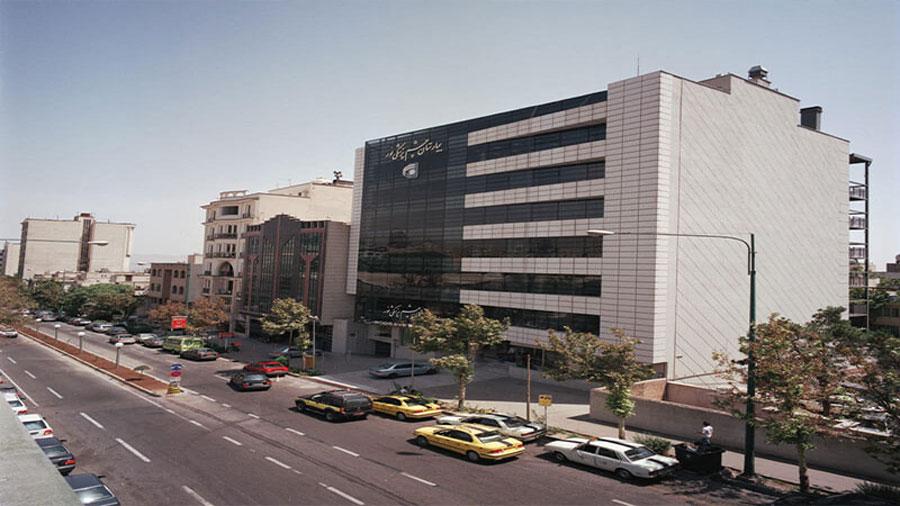 بیمارستان نور تهران