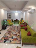 اجاره آپارتمان مبله دو خوابه در مرزداران تهران T.W.AP.29