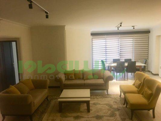 اجاره آپارتمان مبله دو خوابه در زعفرانیه تهرانT.N.AP.58
