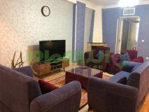 اجاره آپارتمان مبله 90 متری در اندرزگو تهرانT.N.AP.46