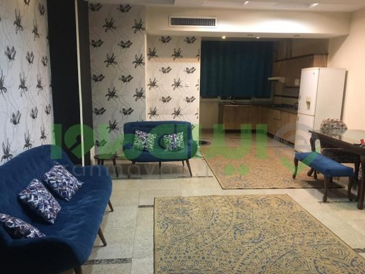 اجاره آپارتمان مبله 95 متری در دولت تهرانT.N.AP.44