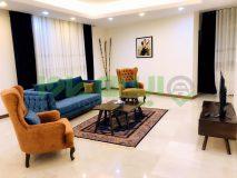 اجاره آپارتمان مبله یک خوابه در پاسداران تهرانT.N.AP.56
