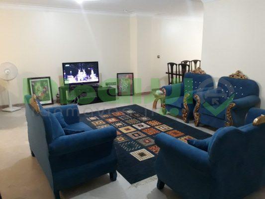 اجاره آپارتمان مبله 100متری در آازدی تهرانT.C.AP.35