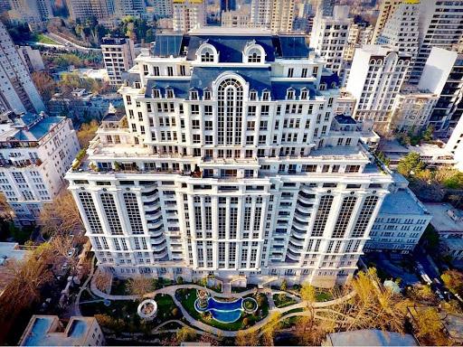 برج آلتون کورت نیاوران تهران