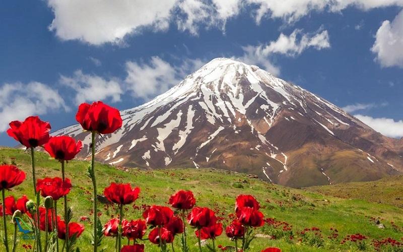 جاذبه های-گردشگری-اطراف-تهران