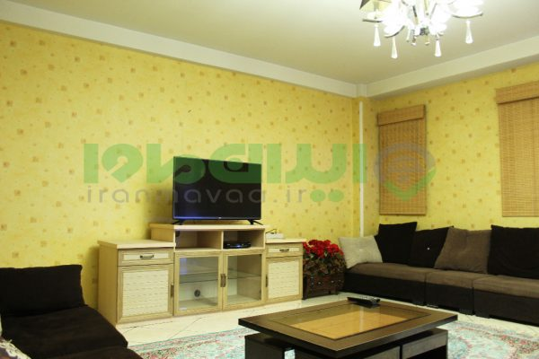 اجاره آپارتمان مبله در خیابان پیامبر تهرانT.W.AP.43