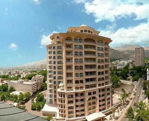 لوکس ترین برج های تهران چه ویژگی هایی دارند؟