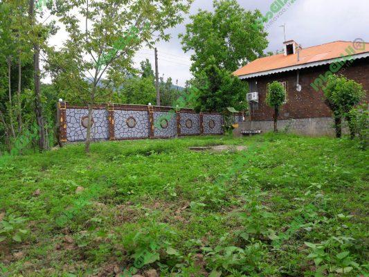 سوئیت جنگلی در قلعه رودخان فومن کد S.G.S.3