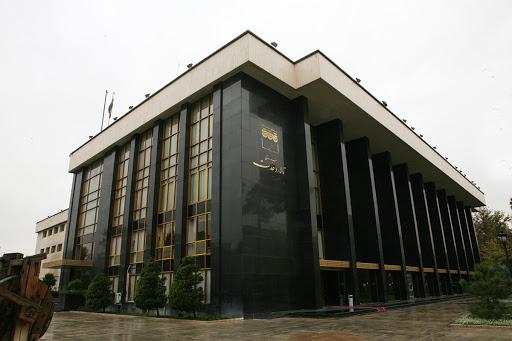 ساختمان تالار وحدت