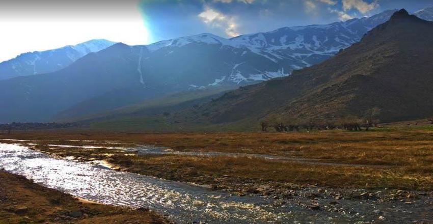 چند نکته برای سفر به روستای افجه