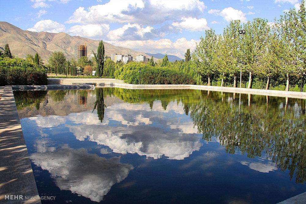 پارک گیاه شناسی پایتخت